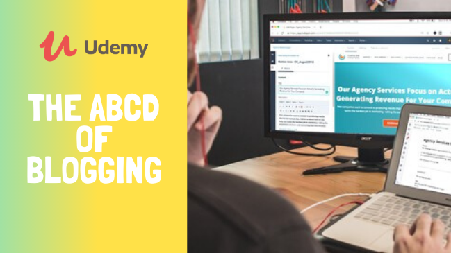 learn what is the ABCD of a blog