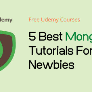 Best MongoDB Tutorials For Newbies