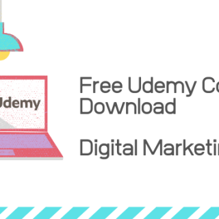 Free Udemy Course Download Digital Marketing