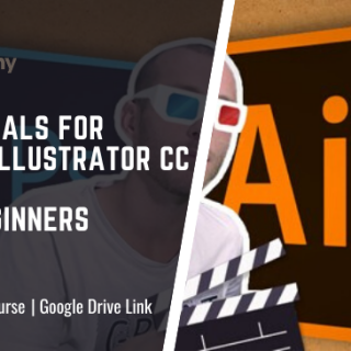 Essentials for Adobe Illustrator CC for Beginners