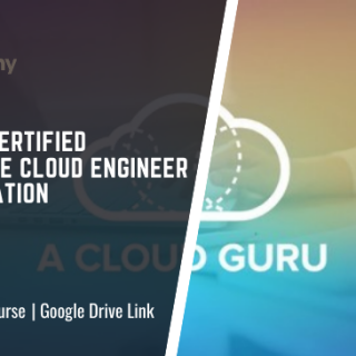 Google Certified Associate Cloud Engineer