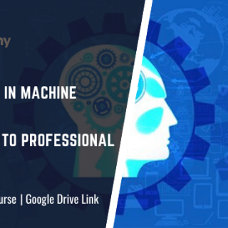 Projects in Machine Learning Beginner To Professional
