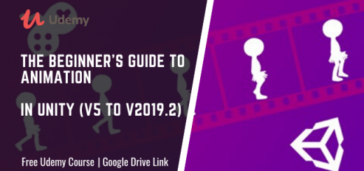 The Beginner's Guide to Animation in Unity (v5 to v2019.2)