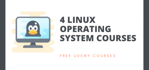Linux Operating System Courses