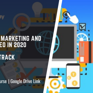 Affiliate Marketing and Organic SEO in 2020 - The Fast Track