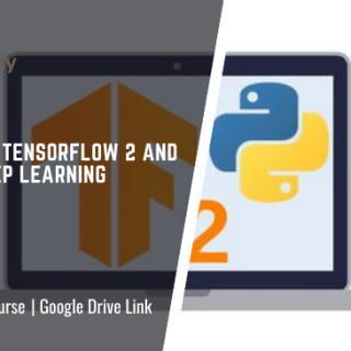 Complete Tensorflow 2 and Keras Deep Learning Bootcamp