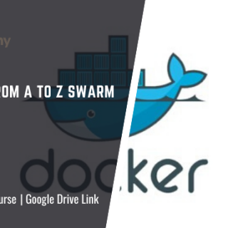 Docker from A to Z Swarm Jenkins