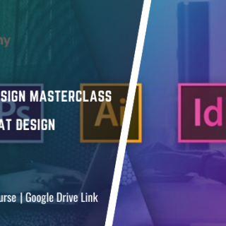 Graphic Design Masterclass - Learn GREAT Design