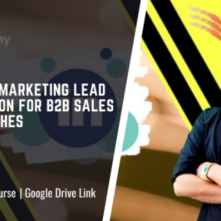 Lead Generation B2B Sales on Linkedin