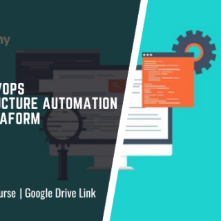 Learn DevOps Infrastructure Automation With Terraform