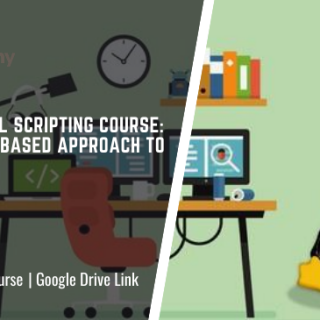 Linux Shell Scripting Course: A Project-Based Approach to Learning