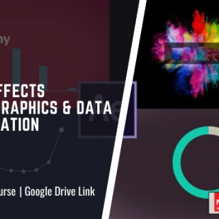 Motion Graphics in After Effects