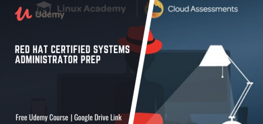 Red Hat Certified Systems Administrator Prep