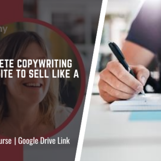 The Complete Copywriting Course Write to Sell Like a Pro