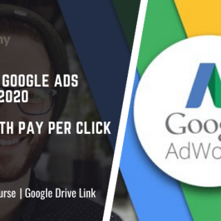 Google Adwords Course 2020 Download