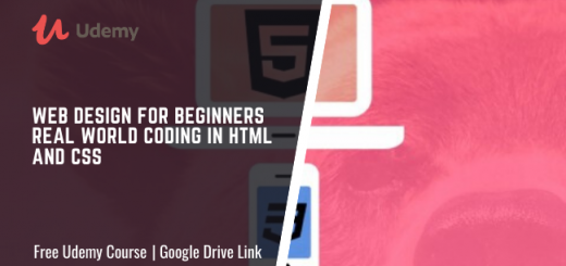 Web Design for Beginners Real World Coding in HTML and CSS