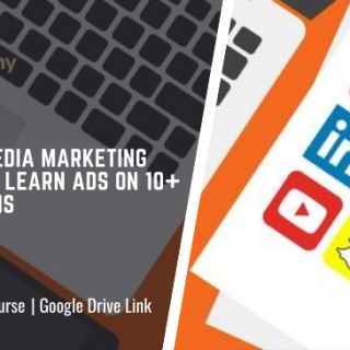 Social Media Marketing MASTERY Learn Ads on 10+ Platforms