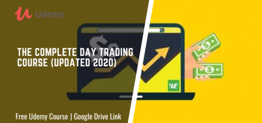 The Complete Day Trading Course (Updated 2020)