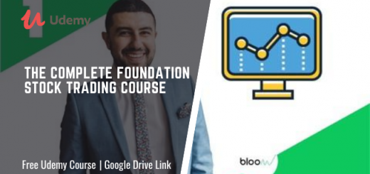 The Complete Foundation Stock Trading Course