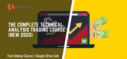 The Complete Technical Analysis Trading Course (New 2020)