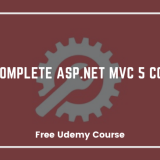 The Complete ASP.NET MVC 5 Course