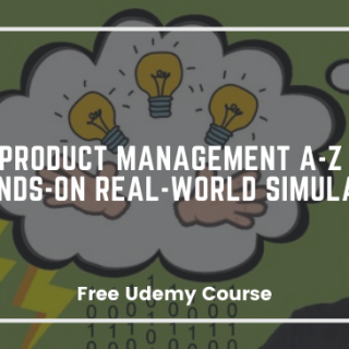 Product Management A-Z